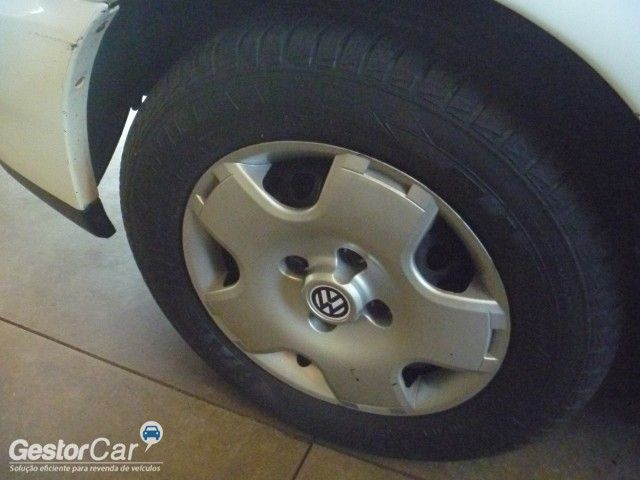 Volkswagen Parati CL 1.6 MI - Foto #5