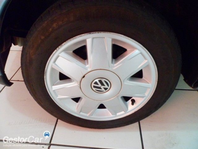 Volkswagen Parati 1.8 MI - Foto #10