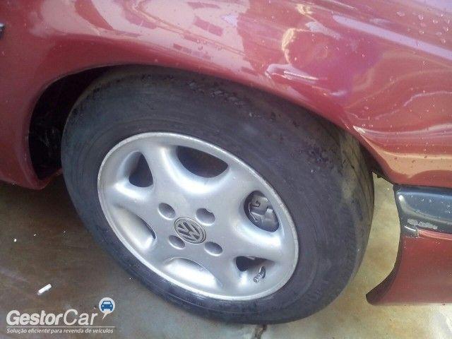 Volkswagen Pointer GTI 2.0 i - Foto #4