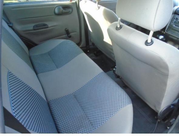 Chevrolet Classic LS 1.0 Vhc Flexpower 4p - Foto #6