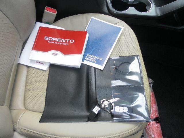 KIA Sorento EX 4X4 3.5 L V6 - Foto #3