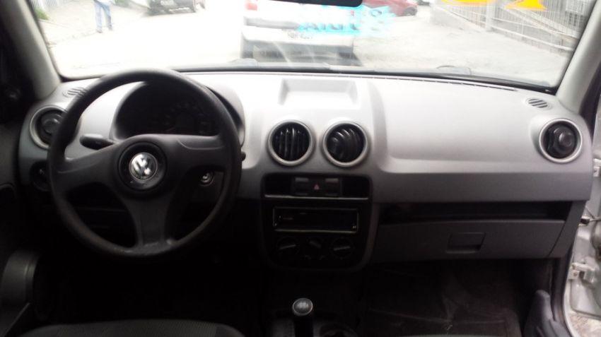 Volkswagen Gol 1.0 Mi City 8V G.iv - Foto #5