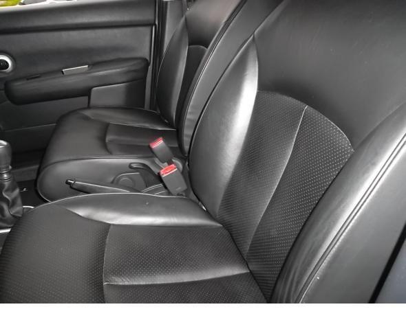 Nissan S 1.81.8 Flex 16V  Mec - Foto #8