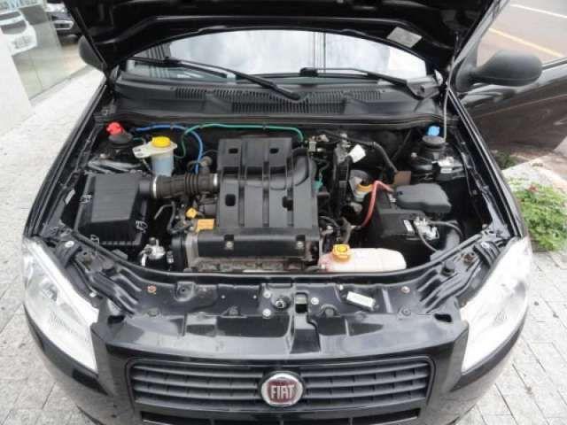 Fiat Strada Working 1.4 (Flex)(Cabine Dupla) - Foto #9