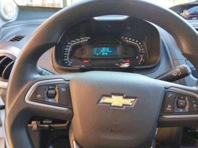 Chevrolet Montana Sport 1.4 EconoFlex - Foto #9