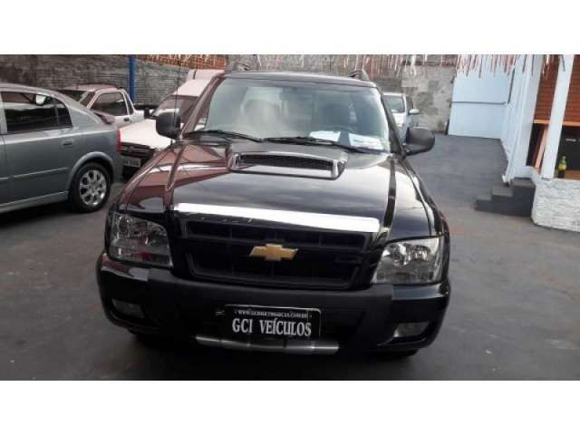Chevrolet S10 Executive 4x2 2.4 (Flex) (Cabine Dupla) - Foto #1
