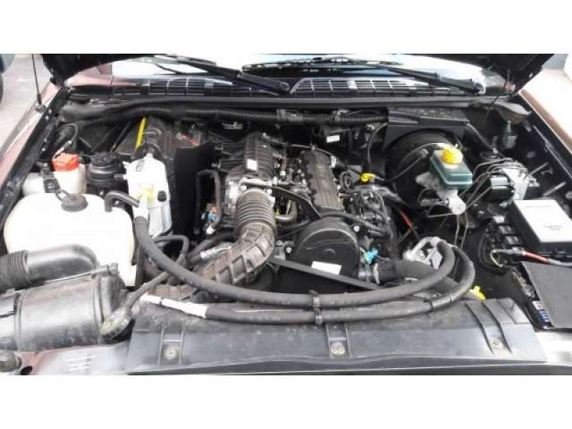 Chevrolet S10 Executive 4x2 2.4 (Flex) (Cabine Dupla) - Foto #7
