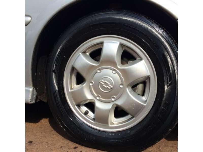 Chevrolet Vectra GLS 2.2 MPFi - Foto #7