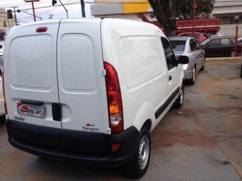 Renault Kangoo Express 1.6 16V (Flex) - Foto #2