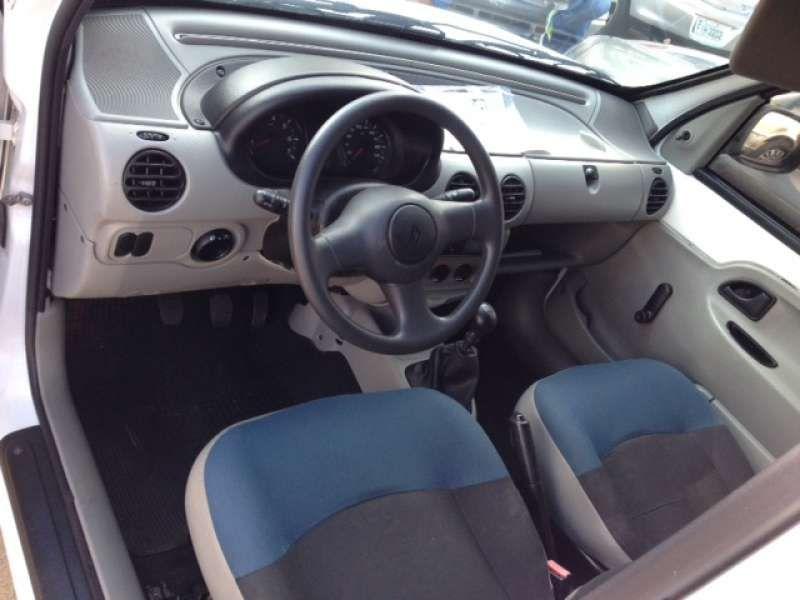 Renault Kangoo Express 1.6 16V (Flex) - Foto #5