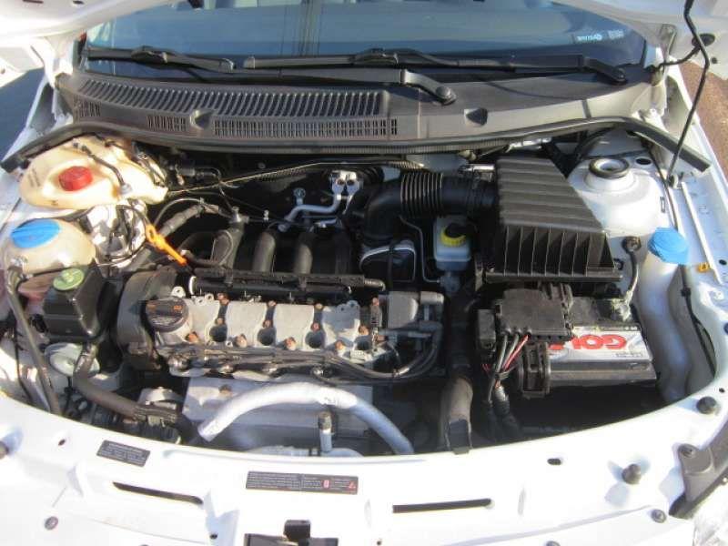 Volkswagen Gol 1.6 (G5) (Flex) - Foto #10