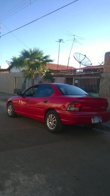 Chrysler Neon LE 2.0 16V (aut) - Foto #2