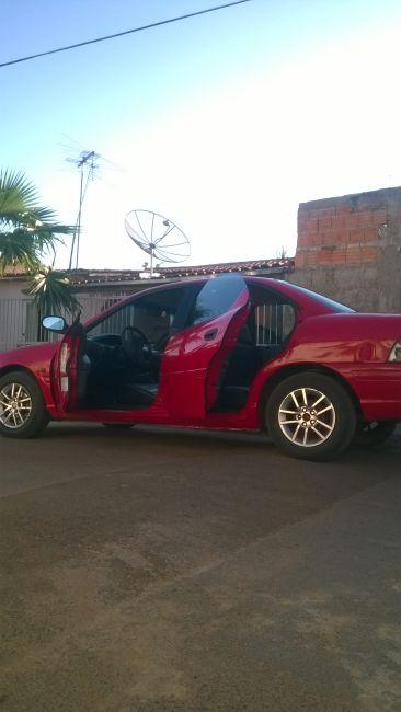 Chrysler Neon LE 2.0 16V (aut) - Foto #3
