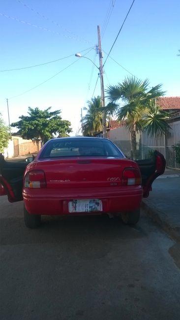 Chrysler Neon LE 2.0 16V (aut) - Foto #6