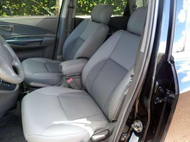 Hyundai Tucson GLS 2.0l 16V (flex) (aut) - Foto #8