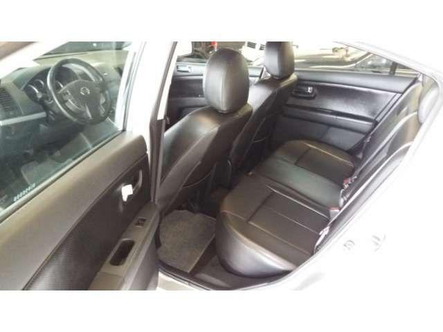 Nissan Sentra Special Edition 2.0 16V CVT (flex) - Foto #5