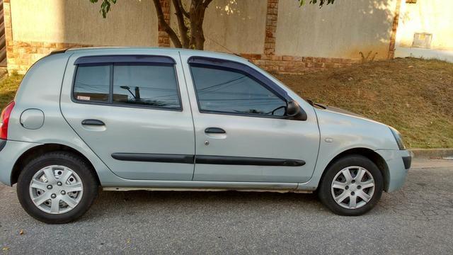 Renault Clio Hatch. Air 1.6 16V (flex) - Foto #5