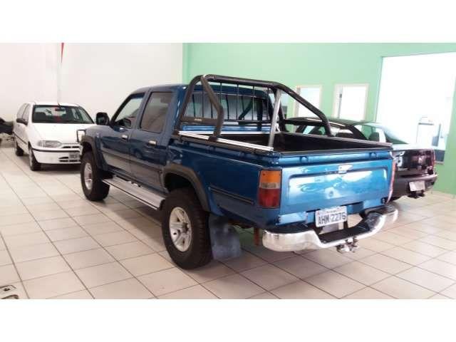 Toyota Hilux SR5 4x4 2.8 (cab. dupla) - Foto #5