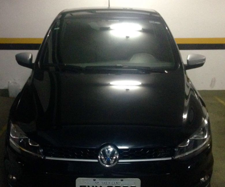 Volkswagen Fox Rock in Rio 1.6 MSI (Flex) - Foto #1