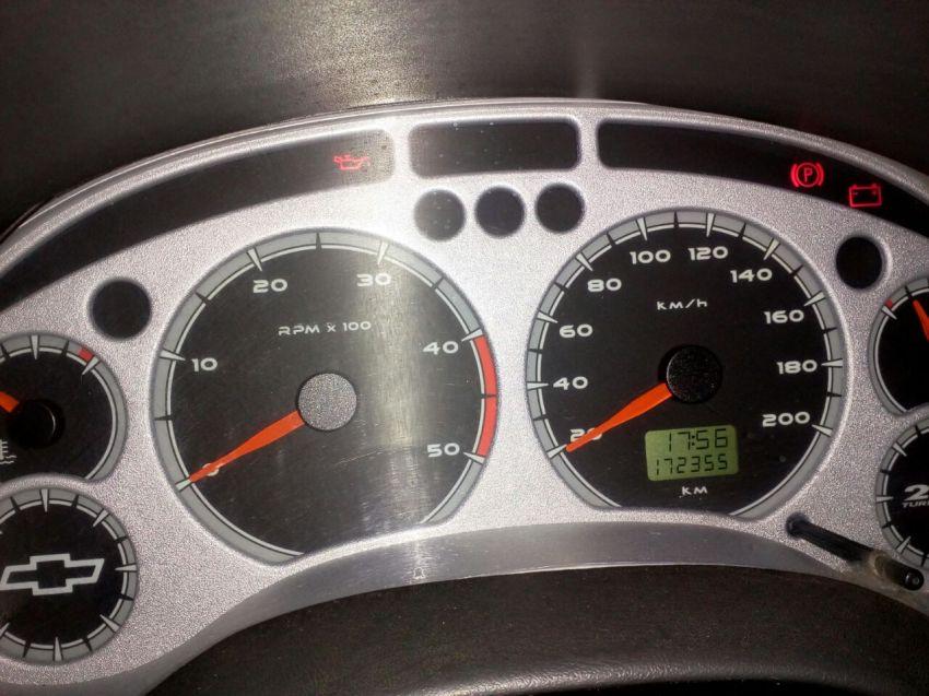 Chevrolet S10 Tornado 4x4 2.8 Turbo Electronic (Cabine Dupla) - Foto #9