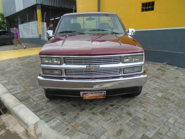 Chevrolet Silverado Pick Up Conquest HD 4.2 - Foto #1