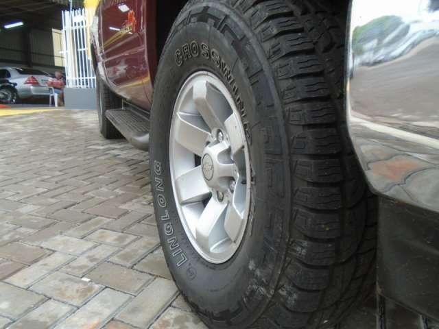 Chevrolet Silverado Pick Up Conquest HD 4.2 - Foto #3