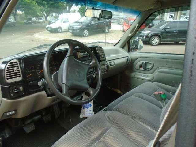 Chevrolet Silverado Pick Up Conquest HD 4.2 - Foto #6