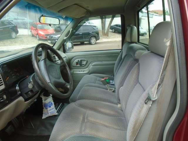 Chevrolet Silverado Pick Up Conquest HD 4.2 - Foto #7