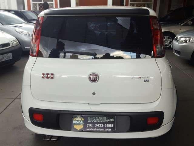 Fiat Uno Sporting 1.4 8V (Flex) 4p - Foto #10
