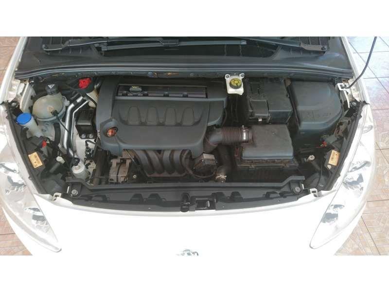 Peugeot 308 Allure 2.0 16v (Flex) - Foto #6
