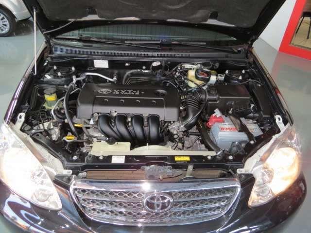 Toyota Corolla Sedan XEi 1.8 16V (flex) - Foto #8