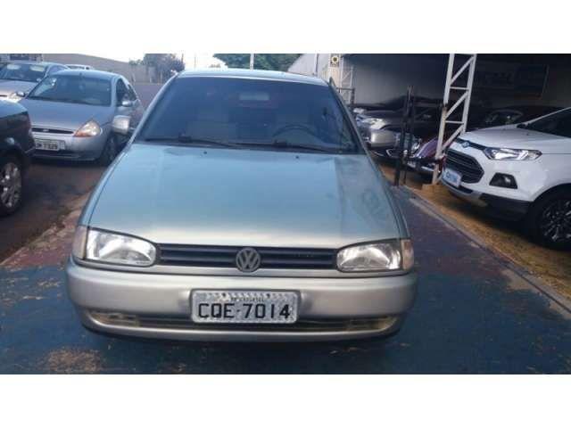 Volkswagen Gol Special 1.0 MI - Foto #3
