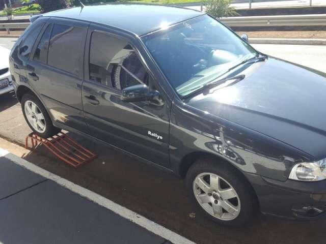 Volkswagen Gol Rallye 1.6 8V (Flex) - Foto #2