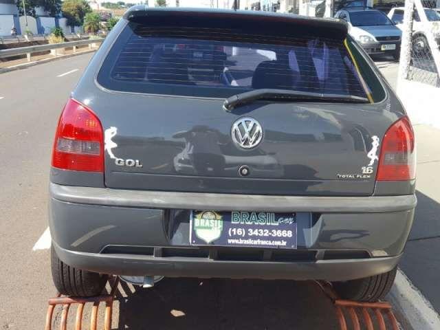 Volkswagen Gol Rallye 1.6 8V (Flex) - Foto #9