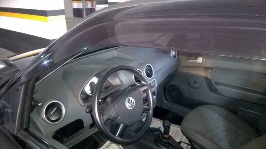 Volkswagen Gol Trend 1.0 8V 2p - Foto #3