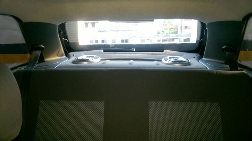 Volkswagen Gol Trend 1.0 8V 2p - Foto #7