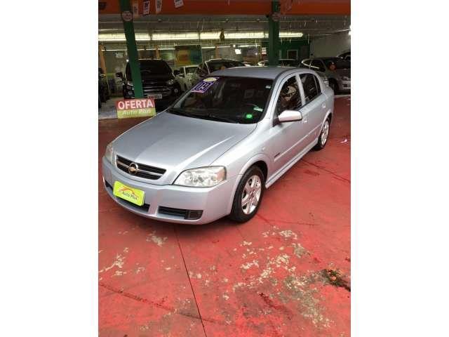 Chevrolet Astra Hatch Advantage 2.0 (Flex) - Foto #6