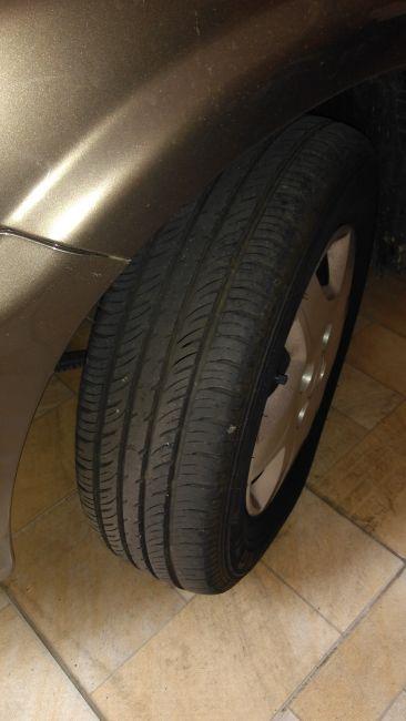 Chevrolet Celta 1.0 LT (Flex) - Foto #6