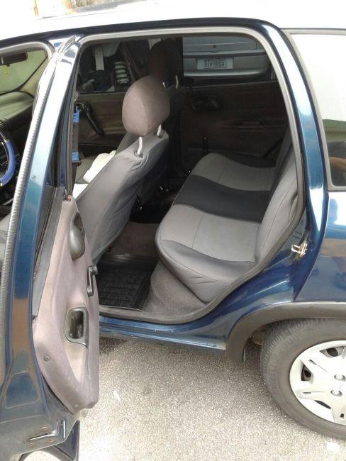 Chevrolet Corsa Hatch Wind Piquet 1.0 MPFi - Foto #7