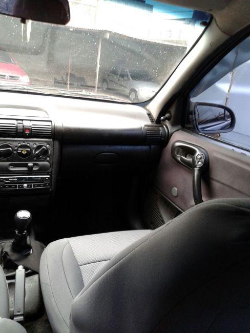 Chevrolet Corsa Hatch Wind Piquet 1.0 MPFi - Foto #9