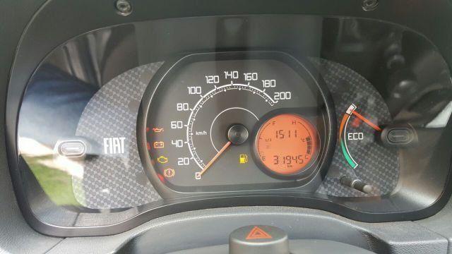 Fiat Palio Fire 1.0 (Flex) 2p - Foto #8