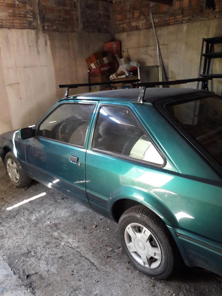 Ford Escort Hatch Hobby 1.0 - Foto #5