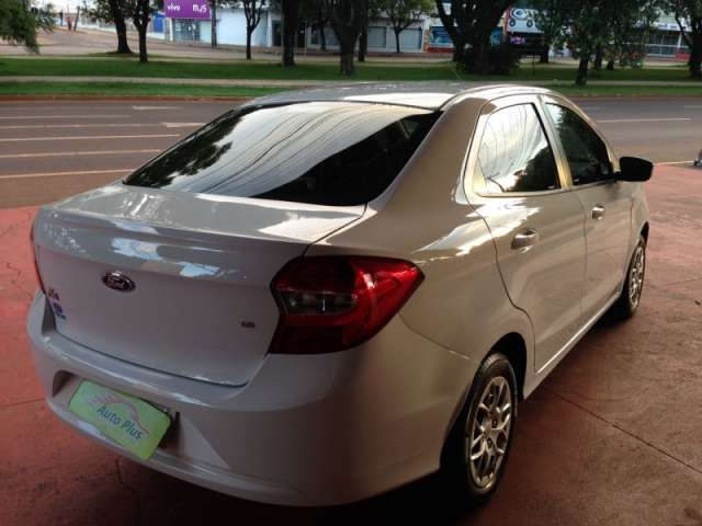 Ford Ka Sedan SE Plus 1.5 16v (Flex) - Foto #6