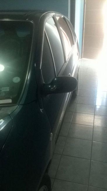 Renault Scénic Expression 1.6 16V (aut) - Foto #9