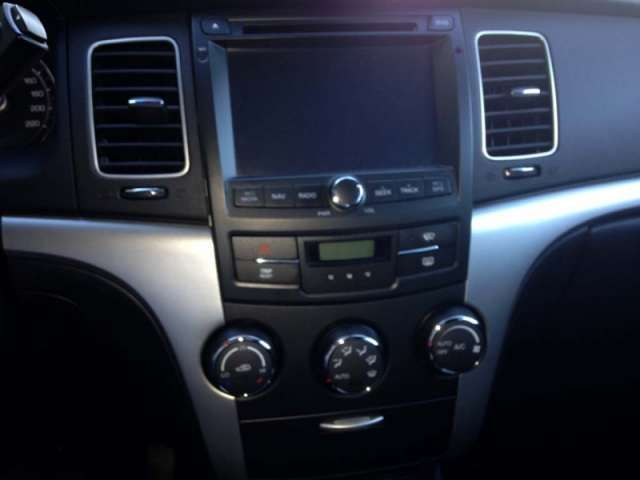 SsangYong Korando 2.0 GLS AWD (aut) - Foto #10