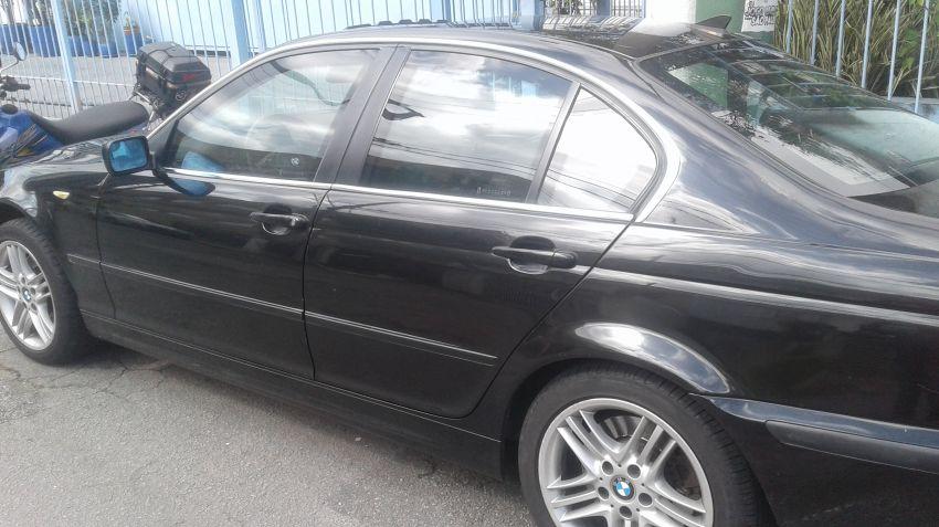 BMW 330i 3.0 24V Top - Foto #1