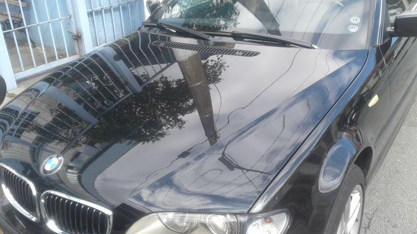 BMW 330i 3.0 24V Top - Foto #3
