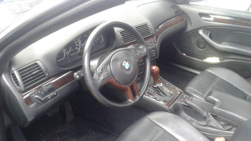 BMW 330i 3.0 24V Top - Foto #4