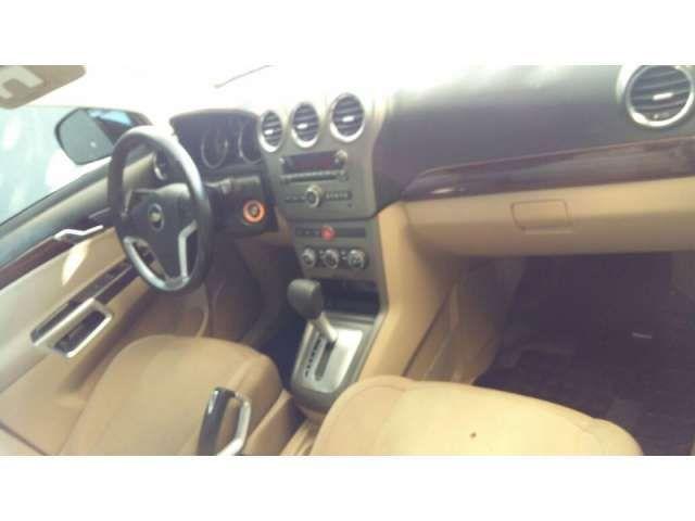 Chevrolet Captiva Sport 3.6 V6 4x2 - Foto #3