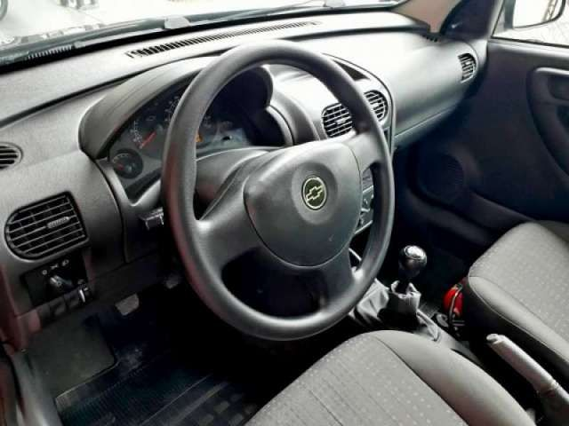 Chevrolet Corsa Hatch Maxx 1.4 (Flex) - Foto #10